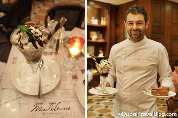 chef sebastian torres madeleine