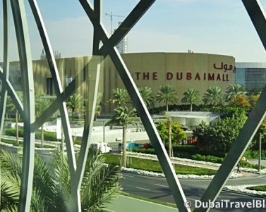 7 Places to Visit in Dubai Mall Without Spending Money