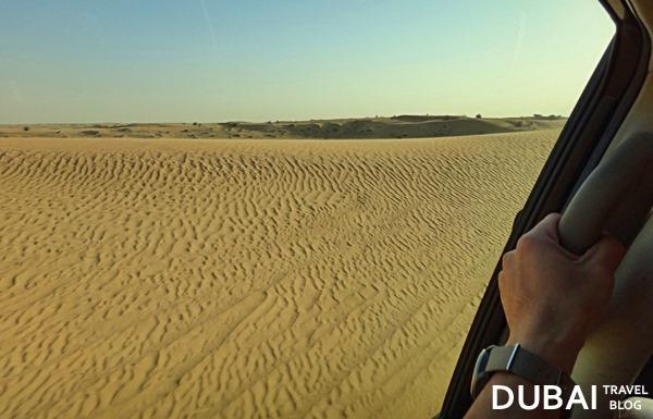desert dubai safari