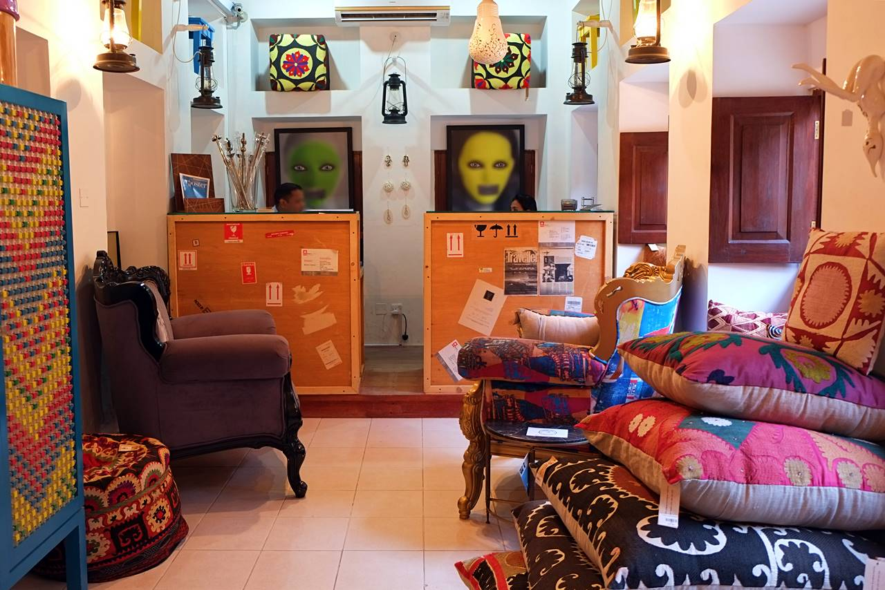 xva art gallery hotel