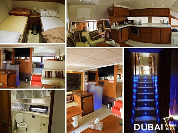 dubai luxury yacht