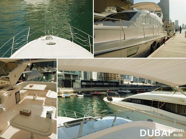 yacht dubai marina