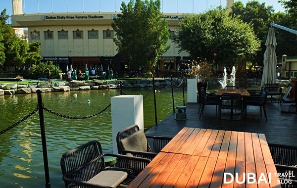 creekside hotel jumeirah
