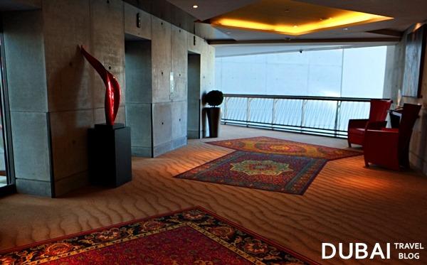 jumeirah creekside hotel carpet