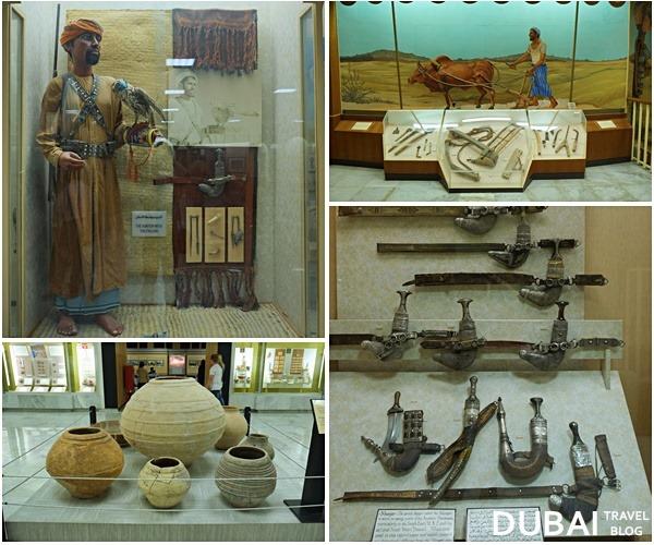 national museum of al ain