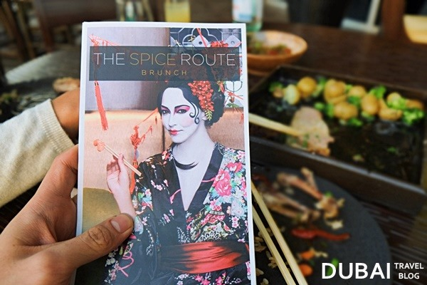 spice route brunch asia asia