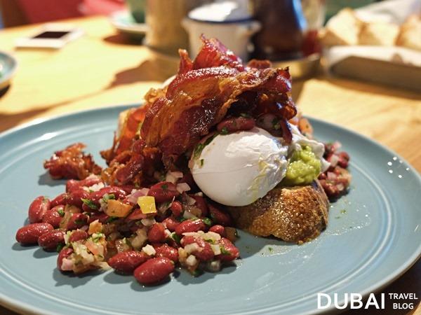 the sum of us restaurant dubai