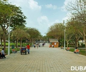 Parks in Dubai: A Place for Recreation