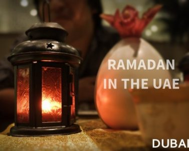 Ramadan Month in the UAE