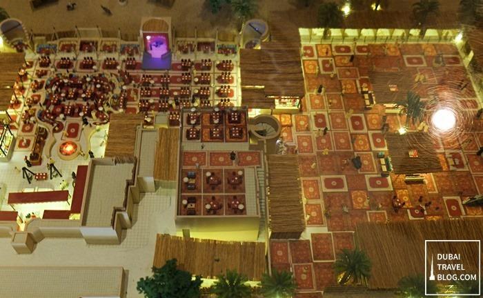 al hadheera restaurant