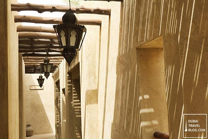 bab al shams photos