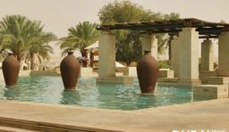Hotel Review: Overnight Stay at Bab Al Shams Desert Resort & Spa