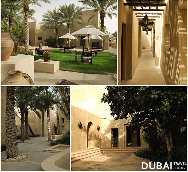 bab al shams resort and spa