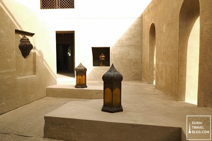 bab al shams resort desert in dubai