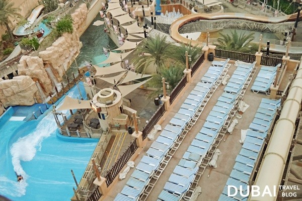 dubai wild wadi resort