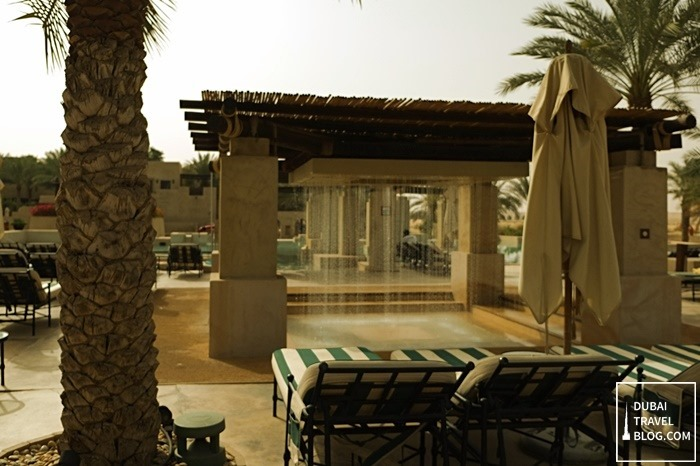 pool bar bab al shams