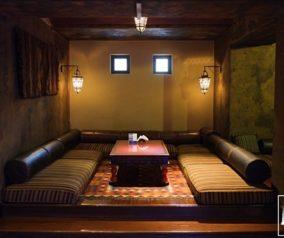 List of Restaurants in Bab Al Shams Desert Resort
