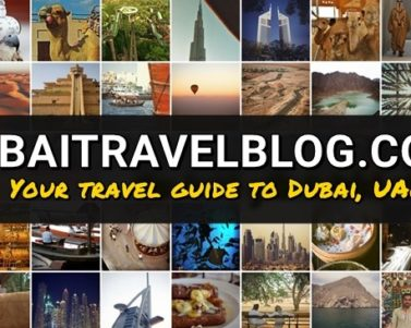 Blog Update: Writing about Dubai Until Expo 2020