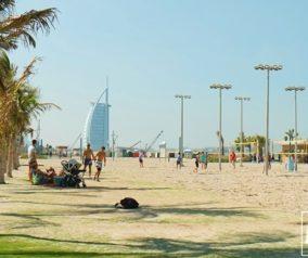 11 Free Tourist Attractions in Dubai