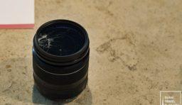 Almost Broke my Fujinon 18-55mm Lens