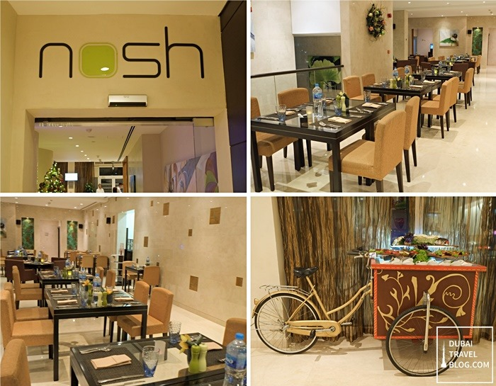 nosh jumeirah lakes towers
