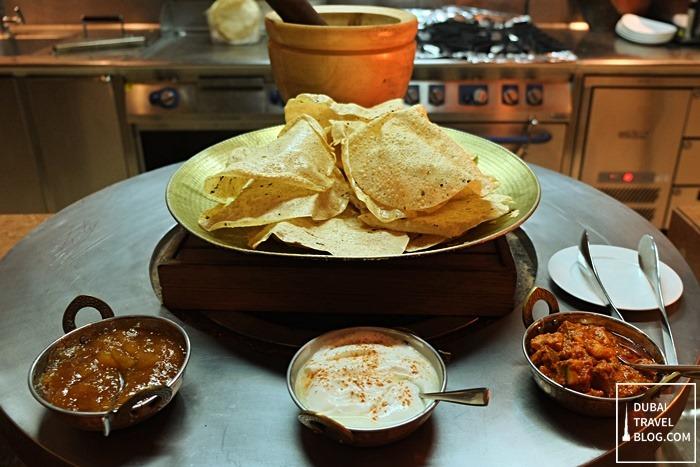 nosh restaurant buffet