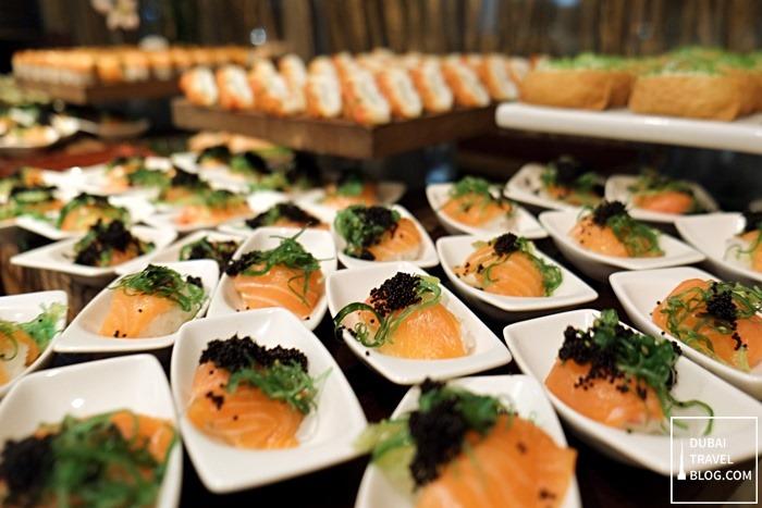 nosh restaurant food