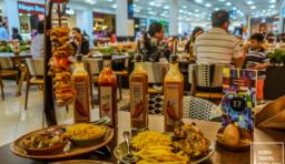 Nando's is Now Open in Deira City Centre