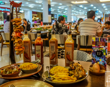 Nando's is Now Open in Deira City Centre