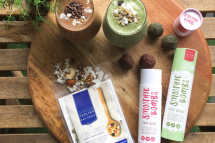 Smoothie Bombs Has Arrived in UAE!
