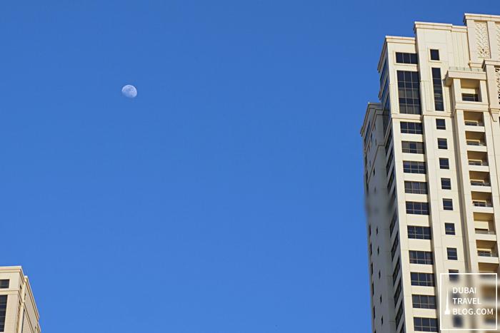 JBR moon