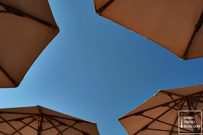 Wavebreaker Restaurant Dubai