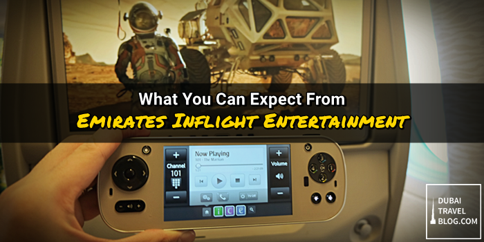 emirates in-flight entertainment ICE