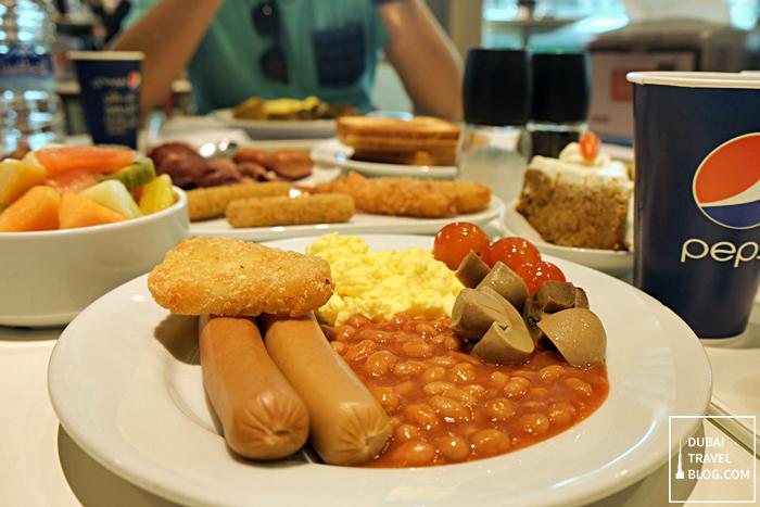 ikea breakfast dubai
