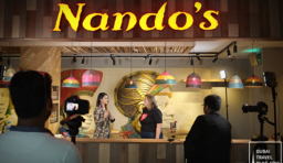 Nando's at Burj Residences Downtown Dubai