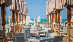 Hilton Dubai Jumeirah Resort Features Canadian Excellence