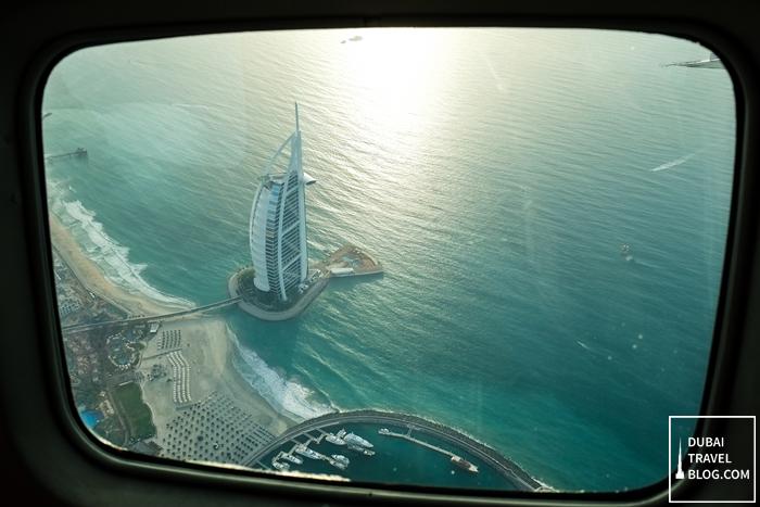 burj al arab seawings tour