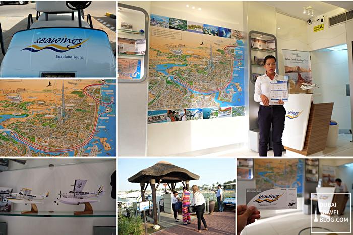 seawings preflight tour