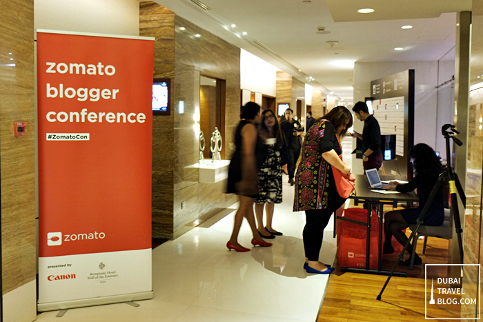 zomatocon uae