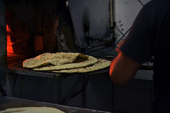 Mizhar Bakery