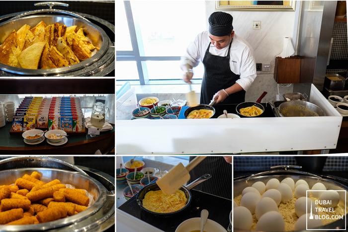 breakfast murjan fujairah