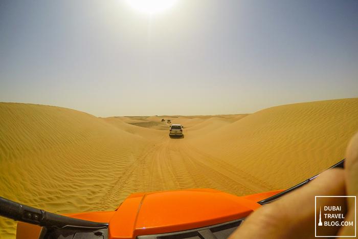 buggy drive desert al faqa