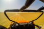 Dune Buggy Experience in Al Faqa Desert by Delta Adventures