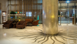Hotel Review: Nour Arjaan by Rotana in Fujairah