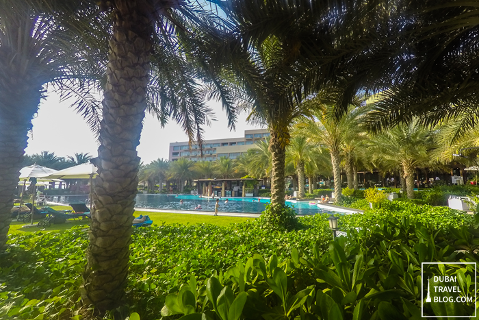 rixos the palm resort dubai