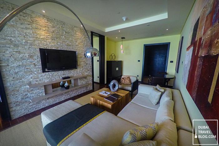 rixos the palm resort room