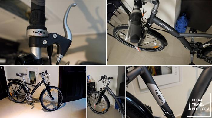 Btwin Bike Decathlon Dubai