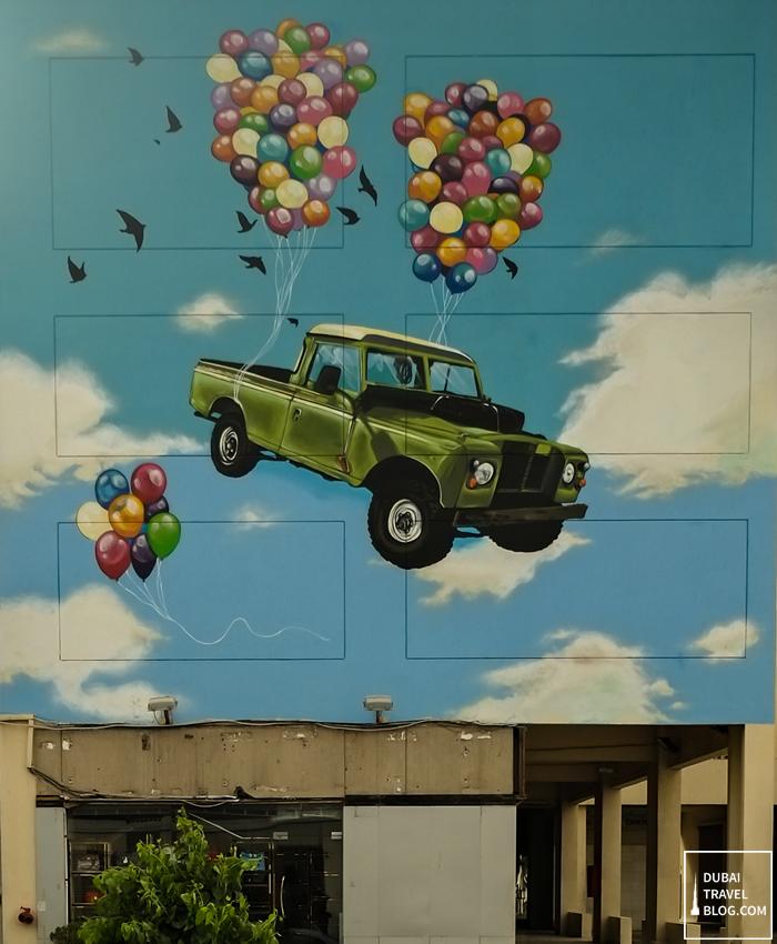 karama wall art