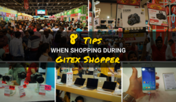 8 Tips When Shopping during GITEX