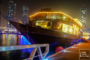 Dhow Cruise Dinner Experience in Dubai Marina